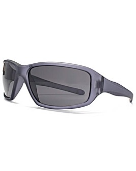 Freedom Polarised Large Wrap Sunglasses