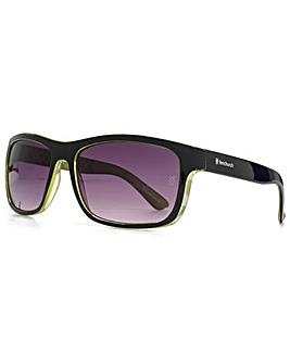 Fenchurch Square Wrap Sunglasses