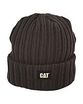 CAT Workwear Rib Beanie Watch Cap