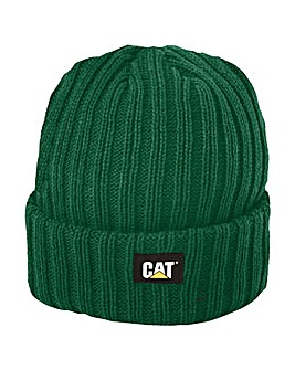 CAT Workwear Rib Beanie Watch Cap
