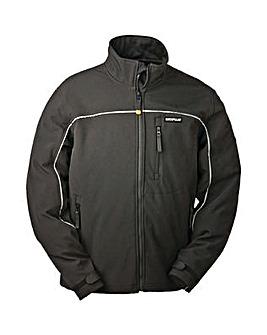 CAT Workwear Soft shell Jacket