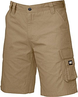 CAT Workwear DL Shorts