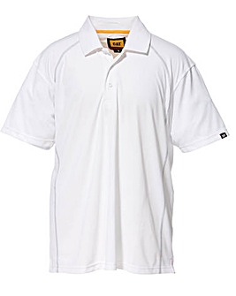 CAT Workwear CAT Mens Performance Polo
