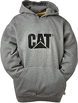 CAT Workwear Trademark Sweatshirt