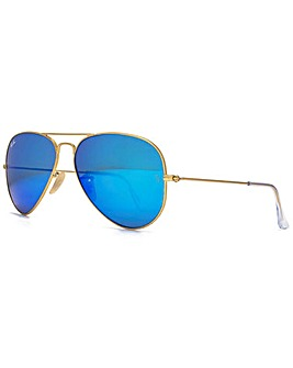 Ray-Ban Classic Aviator Sunglasses