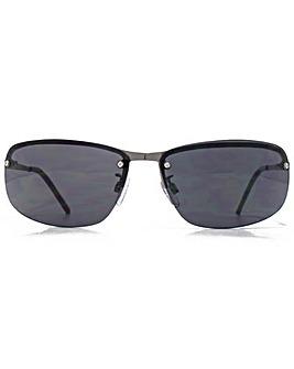 Jacamo Travis Rimless Sunglasses