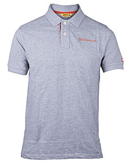 Caterpillar Code Polo Shirt