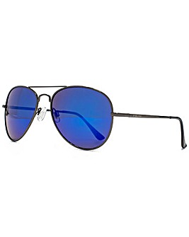 Steelfish Ace Aviator Sunglasses