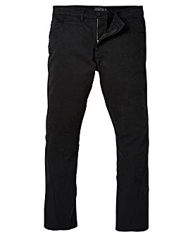 Label J Stretch Twist Tapered Chino 29In