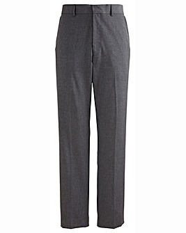Jacamo Tapered Leg Trouser 27In