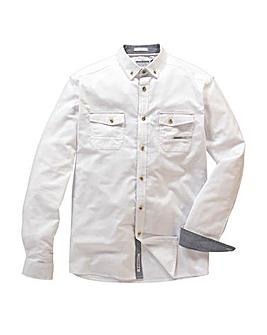 Mish Mash Seafire L/S Oxford Shirt L