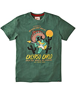 Joe Browns Calypso Carl T-Shirt Long