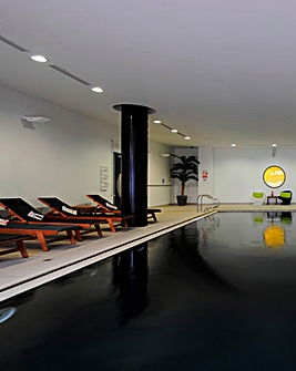 One Night Spa Break For Two With NU Spa