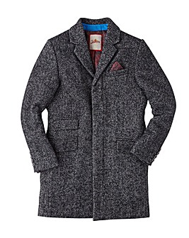 Joe Browns Cool & Charistmaic Overcoat