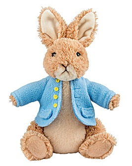 Beatrix Potter Peter Rabbit Plush