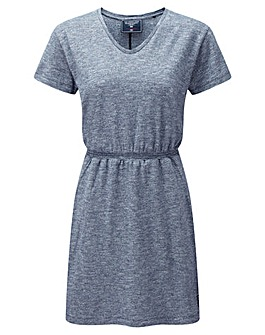 Tog24 Camelia Ladies Deluxe T Dress