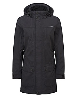 Tog24 Clayton Ladies Milatex Jacket