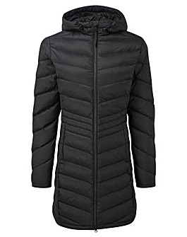 Tog24 Bramley Ladies Down Jacket