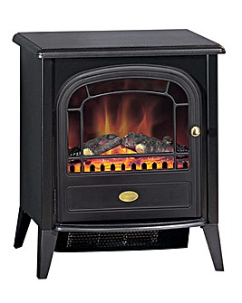 Dimplex Club Free Standing Stove