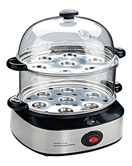 VisiCook Compact Steamer