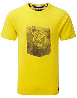 Tog24 Galaxy Mens T-shirt Photo