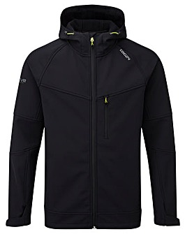 Tog24 Reactor Mens TCZ Softshell Jacket