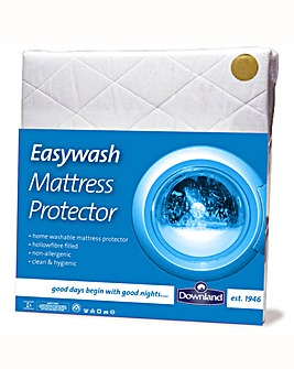 Easy Wash Mattress Protector