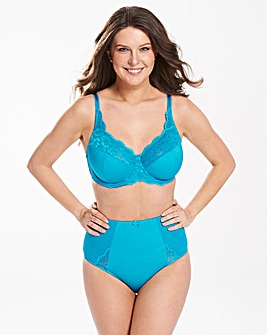 Ruby Full Cup Reef Blue Bra
