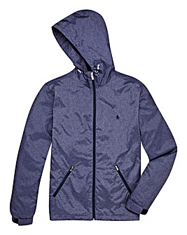 Original Penguin Tall Hooded Jacket