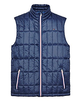Tommy Hilfiger Mighty Quilted Gilet