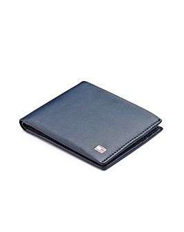 Tommy Hilfiger Leather Wallet