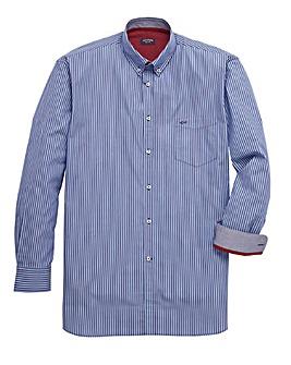 Paul & Shark Mighty Bold Stripe Shirt