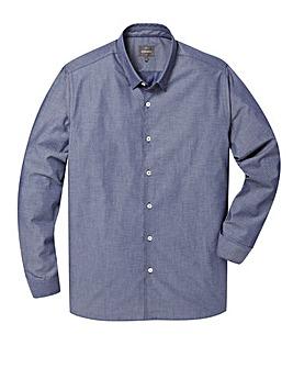Peter Werth Mighty Dot Print Shirt