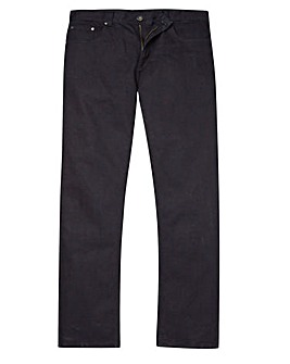 Italian Classics Stretch Jeans 37in Leg