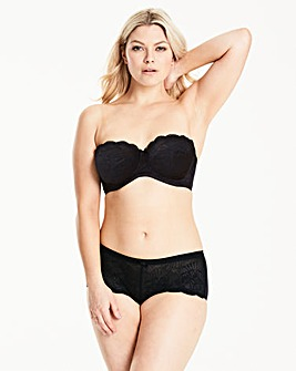 2 Pack Imogen Multiway Black/White Bras