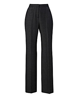 MAGISCULPT Straight Leg Trouser 25in