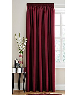 Made to Measure Faux Silk Curtains