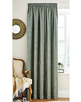 Made to Measure Kent Chenille Curtains