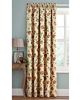Made to Measure Jacquard Curtains