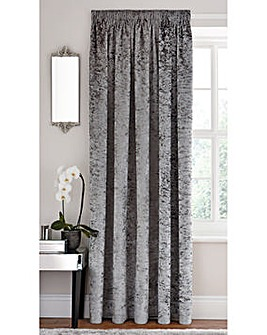 Made to Measure Crushed Velvet Curtains