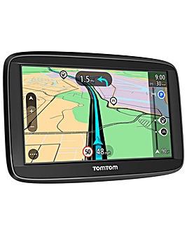 TomTom Start 52 UK