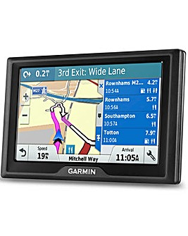 Garmin Drive 50 UK/IRE