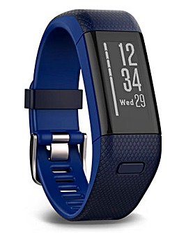 Garmin Vivosmart HR+ Activity Tracker Rg