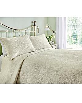 Real Matalasse Bedspread
