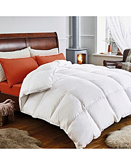Arctic Duvet 18Tog Duck Feather and Down
