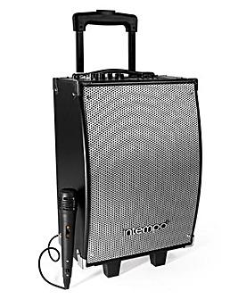 Tailgate Speaker Black