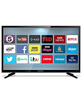 Goodmans 40inch Smart 4K TV