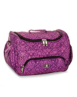 Roo Beauty Ella Cosmetic Bag