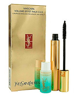 YSL Volume Effect Gift Set