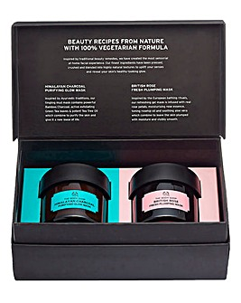 The Body Shop Remedies Gift Set